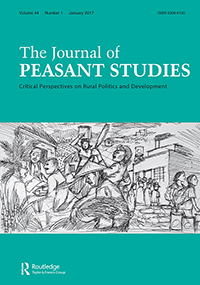 Journal of Peasant Studies